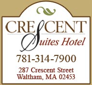 best hotel in waltham ma
